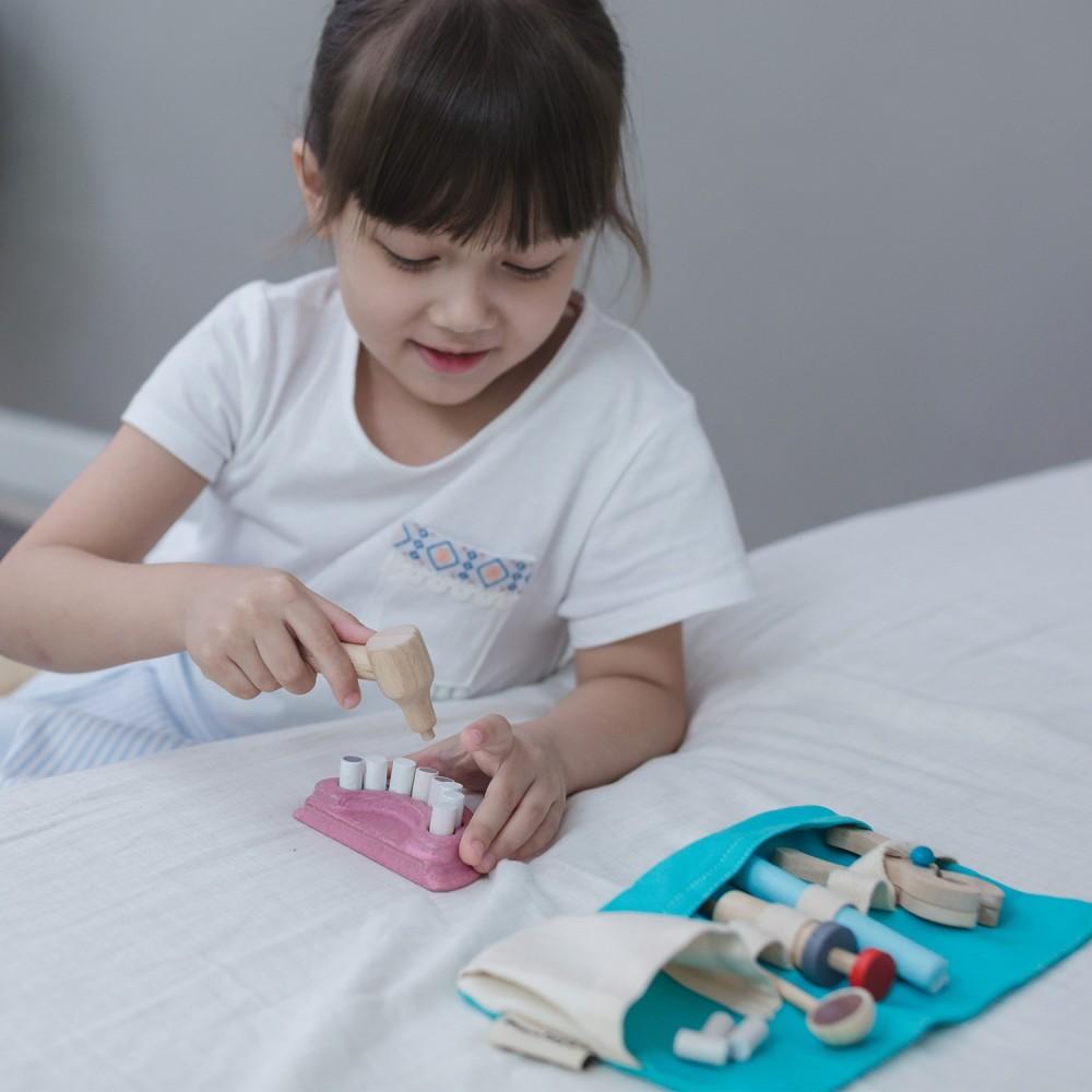 plan toys dentysta