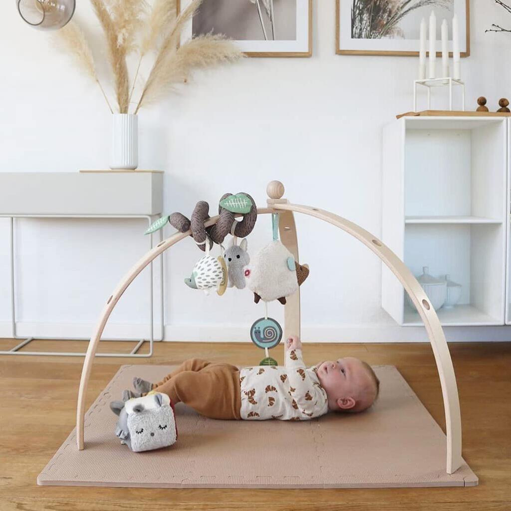 dzien dziecka z tublu - prezenty dla niemowlaka - maty