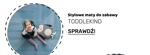Maty do zabawy Toddlekind