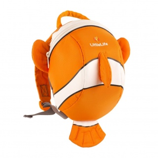 Plecaczek LittleLife Animal Pack Rybka Nemo