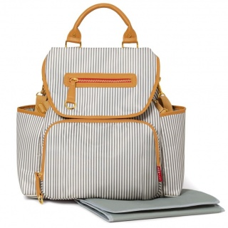 Plecak Skip Hop Grand Central - French Stripe
