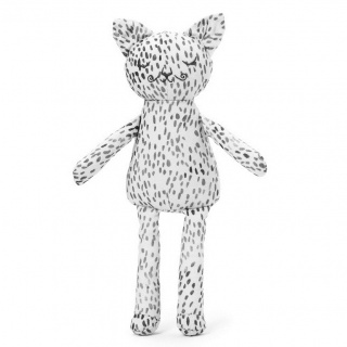 Przytulanka Elodie Details - Kotek Dots of Fauna Kitty