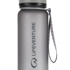 Bidon Lifeventure Tritan 650 ml - Graphite