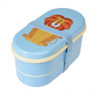 Lunchbox Bento Rex London - Lew Charlie