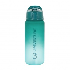 Bidon Flip-Top Lifeventure 750 ml - Teal