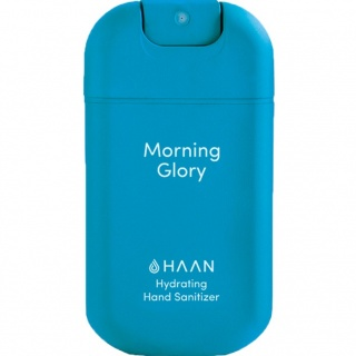 Dezynfekujący spray do rąk Haan Pocket - Morning Glory