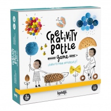 Gra kreatywna Londji - Creativity Battle