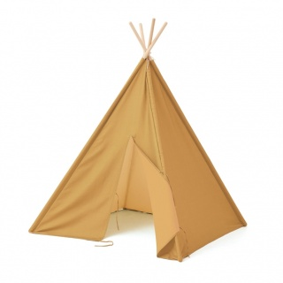 Namiot  Kids Concept - Tipi Yellow