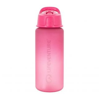 Bidon Flip-Top Lifeventure 750 ml - Pink